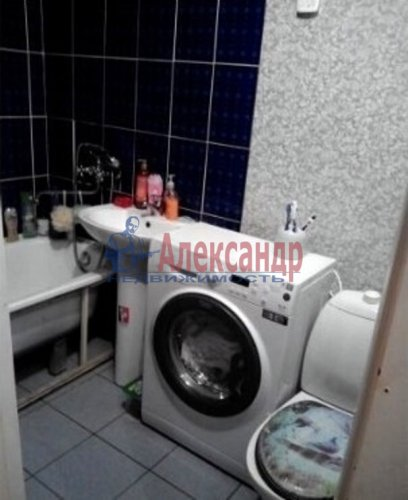 2-комнатная квартира (44м2) на продажу по адресу Выборг г., Тупиковая ул., 5— фото 7 из 10