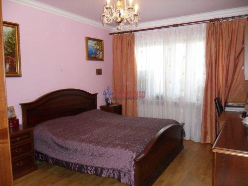 3-комнатная квартира (101м2) на продажу по адресу Науки пр., 17— фото 16 из 33