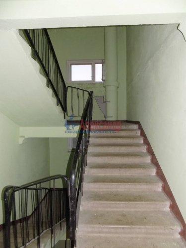 1-комнатная квартира (40м2) на продажу по адресу Выборг г., Победы пр., 4а— фото 2 из 19