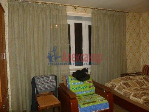1-комнатная квартира (42м2) на продажу по адресу Камышовая ул., 56— фото 4 из 4