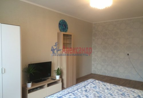 1-комнатная квартира (40м2) на продажу по адресу Новоколомяжский пр., 12— фото 6 из 6