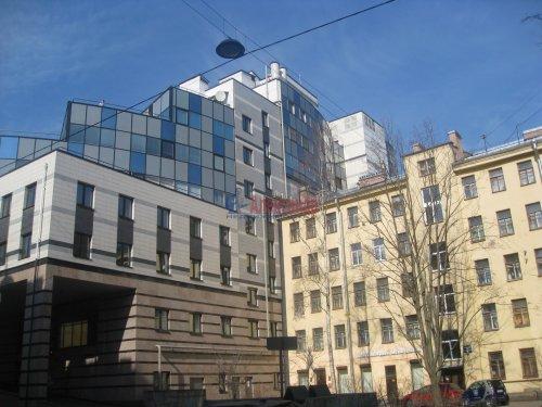 3-комнатная квартира (72м2) на продажу по адресу Ропшинская ул., 22— фото 7 из 10