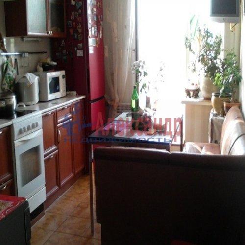 2-комнатная квартира (72м2) на продажу по адресу Наставников пр., 34— фото 1 из 10