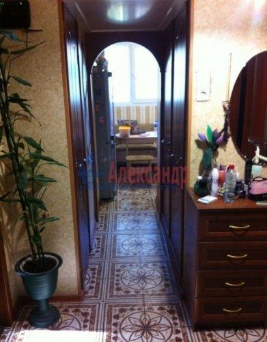 3-комнатная квартира (52м2) на продажу по адресу Гражданский пр., 122— фото 3 из 7