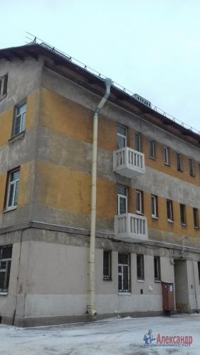 2-комнатная квартира (65м2) на продажу по адресу Октябрьская наб., 90— фото 2 из 5