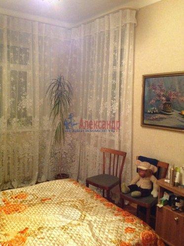 3-комнатная квартира (59м2) на продажу по адресу Невский пр., 74— фото 6 из 10