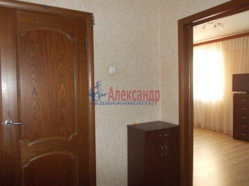 3-комнатная квартира (80м2) на продажу по адресу Авиаконструкторов пр., 39— фото 13 из 19