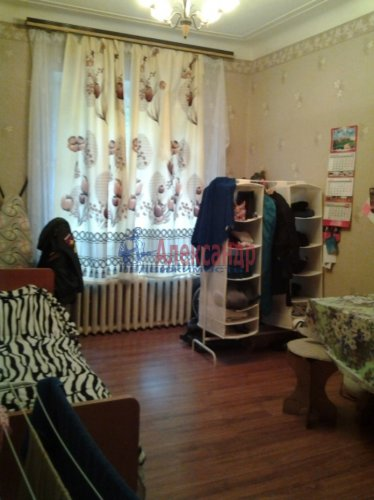 3-комнатная квартира (72м2) на продажу по адресу Лесной пр., 34-36— фото 5 из 11