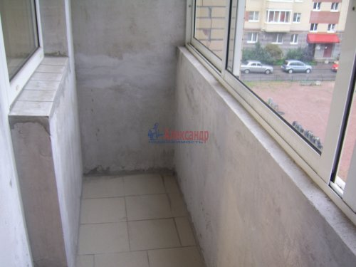 1-комнатная квартира (33м2) на продажу по адресу Шлиссельбург г., Луговая ул., 4— фото 7 из 19
