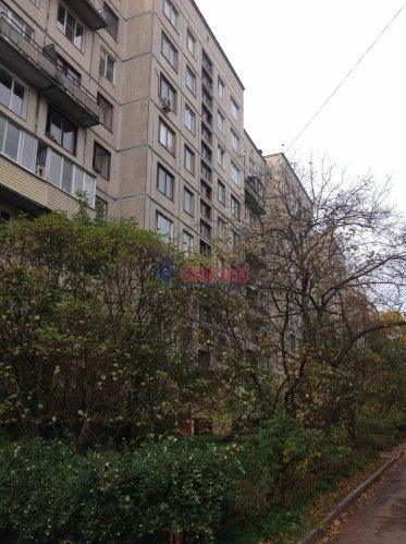 1-комнатная квартира (31м2) на продажу по адресу Светлановский просп., 93— фото 1 из 9