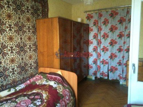 2-комнатная квартира (43м2) на продажу по адресу Выборг г., Южный Вал ул., 16— фото 3 из 11