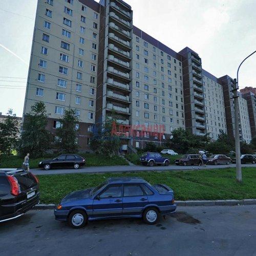 1-комнатная квартира (39м2) на продажу по адресу Рыбацкий пр., 51— фото 2 из 12