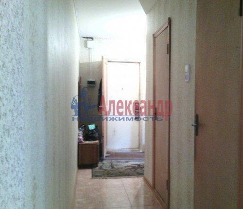 2-комнатная квартира (59м2) на продажу по адресу Кирпичный Завод пос.— фото 10 из 11