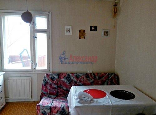 1-комнатная квартира (39м2) на продажу по адресу Ленинский пр., 75— фото 6 из 12