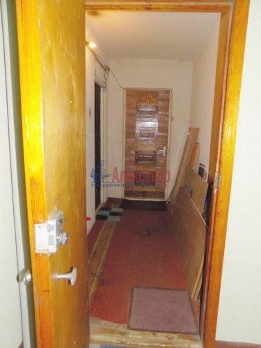 1-комнатная квартира (40м2) на продажу по адресу Выборг г., Победы пр., 4а— фото 3 из 19