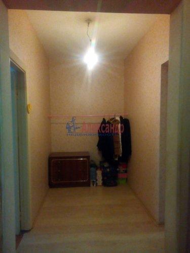 3-комнатная квартира (75м2) на продажу по адресу Всеволожск г., Знаменская ул., 14— фото 3 из 12