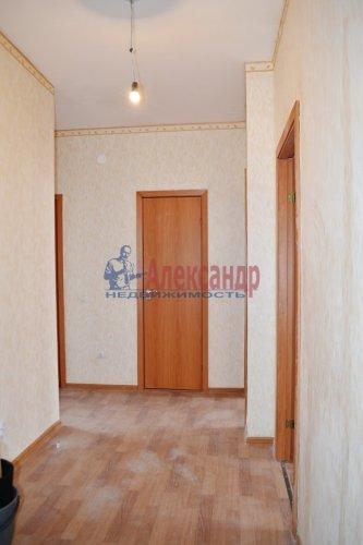2-комнатная квартира (58м2) на продажу по адресу Юнтоловский пр., 47— фото 9 из 15