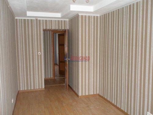 3-комнатная квартира (58м2) на продажу по адресу Кировск г., Советская ул., 15— фото 12 из 15