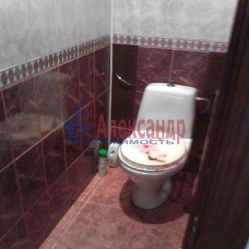 2-комнатная квартира (72м2) на продажу по адресу Наставников пр., 34— фото 4 из 10