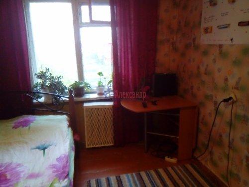 2-комнатная квартира (52м2) на продажу по адресу Старая Ладога село, Советская ул., 17— фото 5 из 7