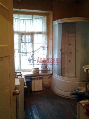 3-комнатная квартира (72м2) на продажу по адресу Лесной пр., 34-36— фото 6 из 11