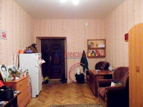 4-комнатная квартира (91м2) на продажу по адресу Стахановцев ул., 7— фото 5 из 9