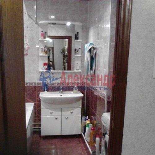 2-комнатная квартира (72м2) на продажу по адресу Наставников пр., 34— фото 5 из 10