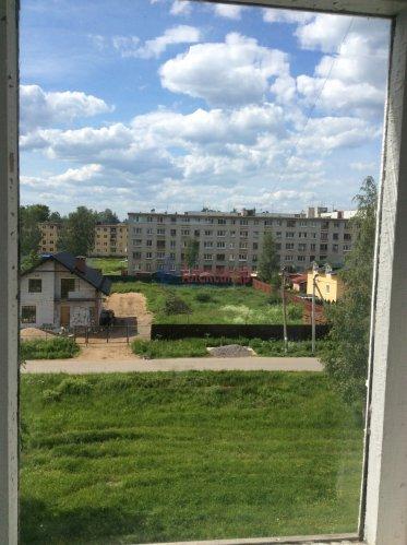 4-комнатная квартира (64м2) на продажу по адресу Мга пгт., Комсомольский пр., 44— фото 9 из 10