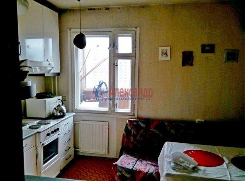 1-комнатная квартира (39м2) на продажу по адресу Ленинский пр., 75— фото 7 из 12