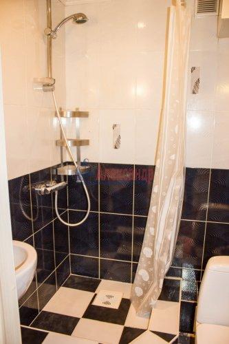 3-комнатная квартира (64м2) на продажу по адресу Ветеранов пр., 115— фото 12 из 13