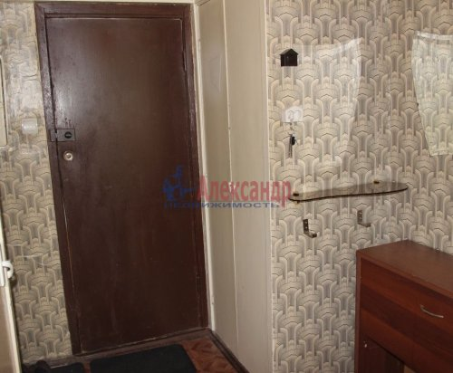 1-комнатная квартира (31м2) на продажу по адресу Софьи Ковалевской ул., 5— фото 6 из 9
