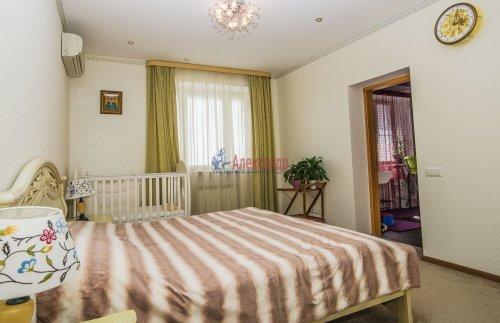 3-комнатная квартира (123м2) на продажу по адресу Савушкина ул., 36— фото 10 из 19