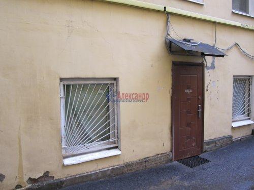 1-комнатная квартира (25м2) на продажу по адресу Загородный пр., 12— фото 1 из 4