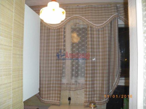 1-комнатная квартира (31м2) на продажу по адресу Сертолово г., Молодцова ул., 1— фото 4 из 8