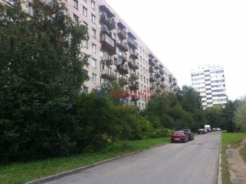 3-комнатная квартира (59м2) на продажу по адресу Бурцева ул., 22— фото 1 из 3