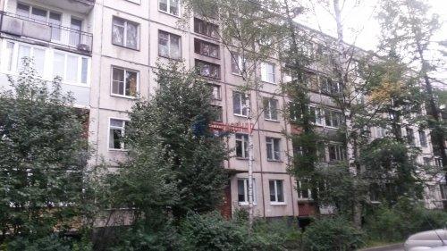 Комната в 4-комнатной квартире (80м2) на продажу по адресу Народного Ополчения пр., 187— фото 10 из 10