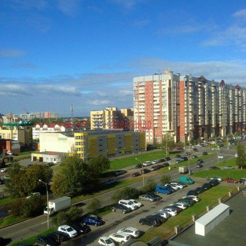 2-комнатная квартира (63м2) на продажу по адресу Новоколомяжский пр., 4— фото 11 из 22