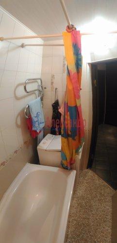 1-комнатная квартира (40м2) на продажу по адресу Мурино пос., Оборонная ул., 2— фото 15 из 18