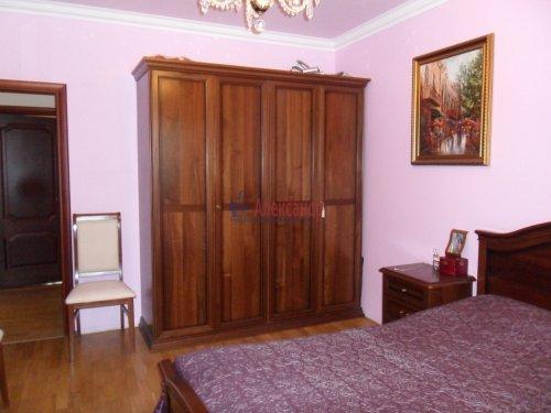 3-комнатная квартира (101м2) на продажу по адресу Науки пр., 17— фото 17 из 33
