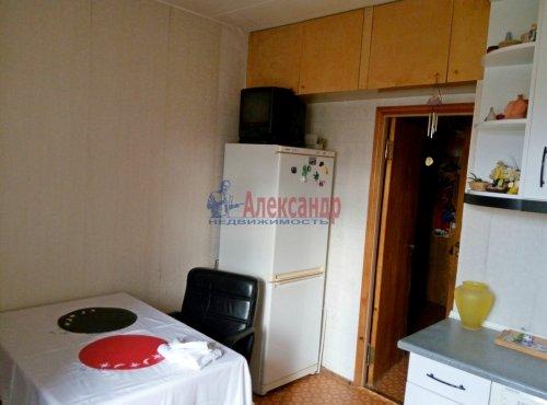 1-комнатная квартира (39м2) на продажу по адресу Ленинский пр., 75— фото 8 из 12
