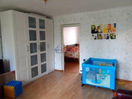 2-комнатная квартира (56м2) на продажу по адресу Всеволожск г., Героев ул., 9— фото 2 из 9