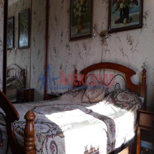 2-комнатная квартира (72м2) на продажу по адресу Наставников пр., 34— фото 7 из 10