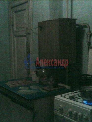 Комната в 3-комнатной квартире (84м2) на продажу по адресу Ломоносов г., Сафронова ул., 6— фото 4 из 6