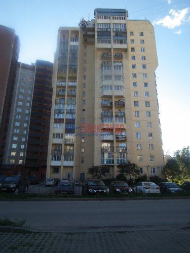 2-комнатная квартира (53м2) на продажу по адресу Новое Девяткино дер., Озерная ул., 6— фото 2 из 13
