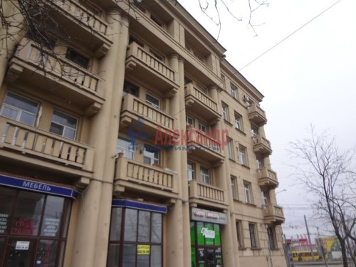 2-комнатная квартира (62м2) на продажу по адресу Благодатная ул., 46— фото 27 из 29