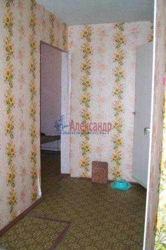 3-комнатная квартира (74м2) на продажу по адресу Ям-Тесово дер., 12— фото 11 из 15