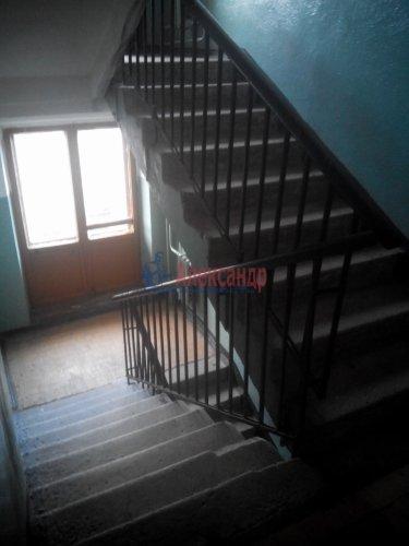 2-комнатная квартира (44м2) на продажу по адресу Выборг г., Тупиковая ул., 5— фото 9 из 10
