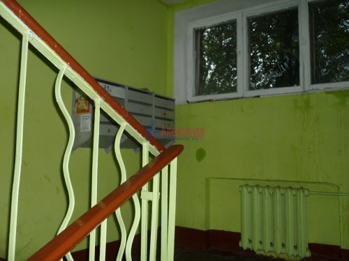 2-комнатная квартира (42м2) на продажу по адресу Краснопутиловская ул., 90— фото 15 из 18