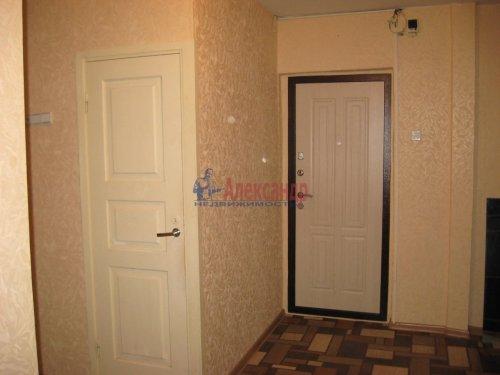 3-комнатная квартира (72м2) на продажу по адресу Лесогорский пгт.— фото 9 из 12