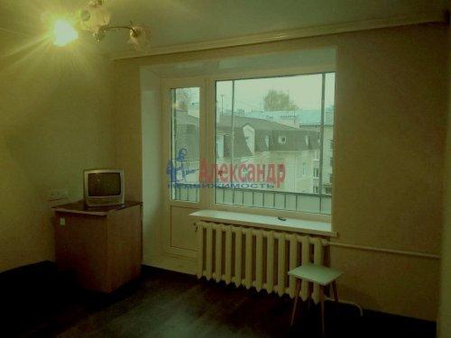 1-комнатная квартира (30м2) на продажу по адресу Павловск г., Березовая ул., 12/15— фото 2 из 5